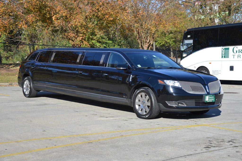 limousine company atlanta greene worldwide transportation